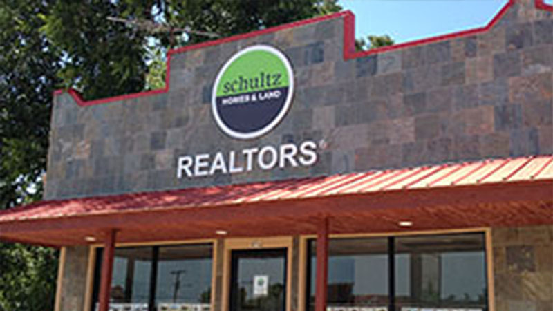 Giddings Texas Real Estate