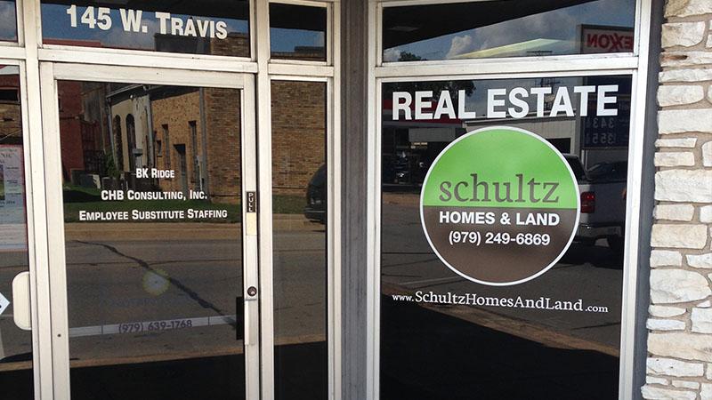 La Grange Texas Real Estate
